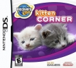 logo Emulators Discovery Kids - Kitten Corner
